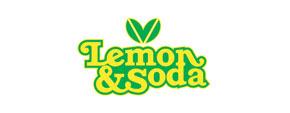 lemon&soda