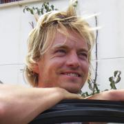 Thijs van den Berg