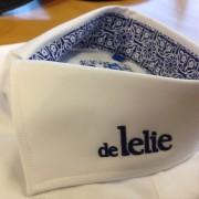blousen de Lelie