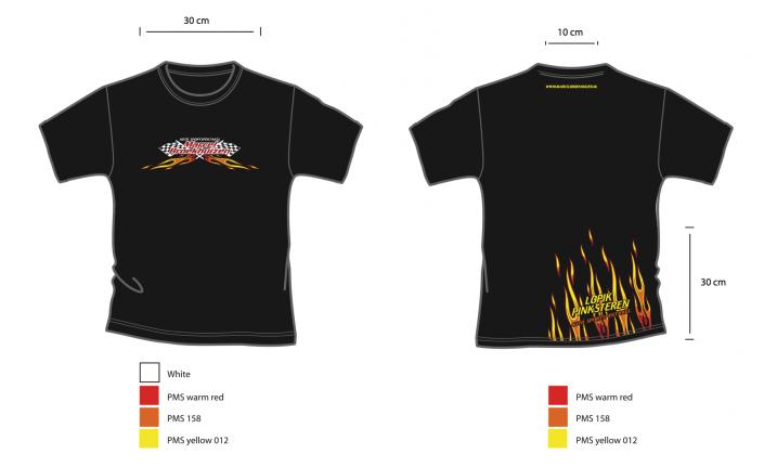 marcel broekhuizen t-shirt
